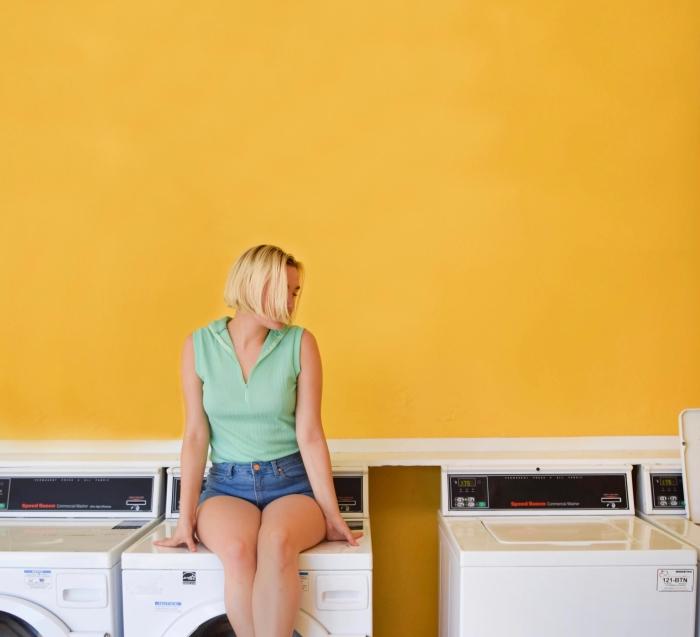 Laundromat Inspiration Pt.1